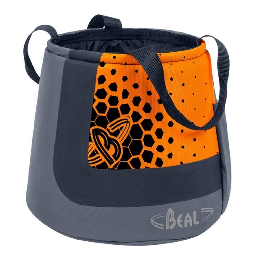 beal_monster_cacoon_chalk_bag_orange