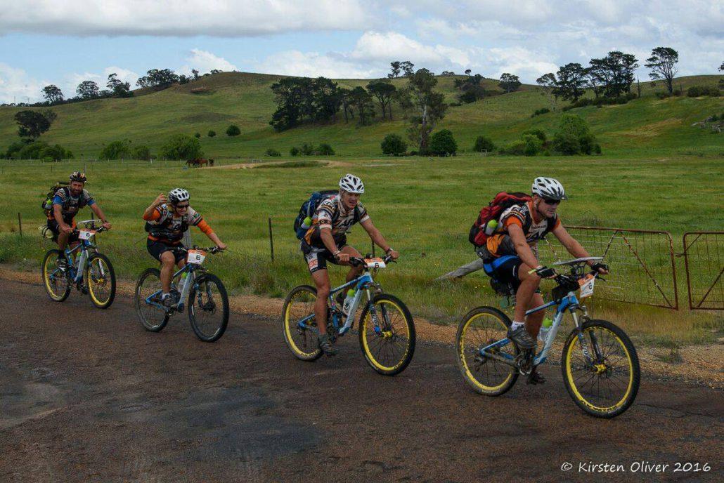 Adventure Racing World Championships 2016 Team Merrell