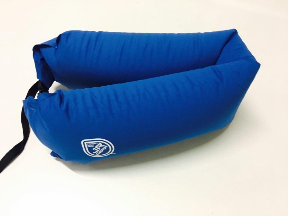 tube pillow