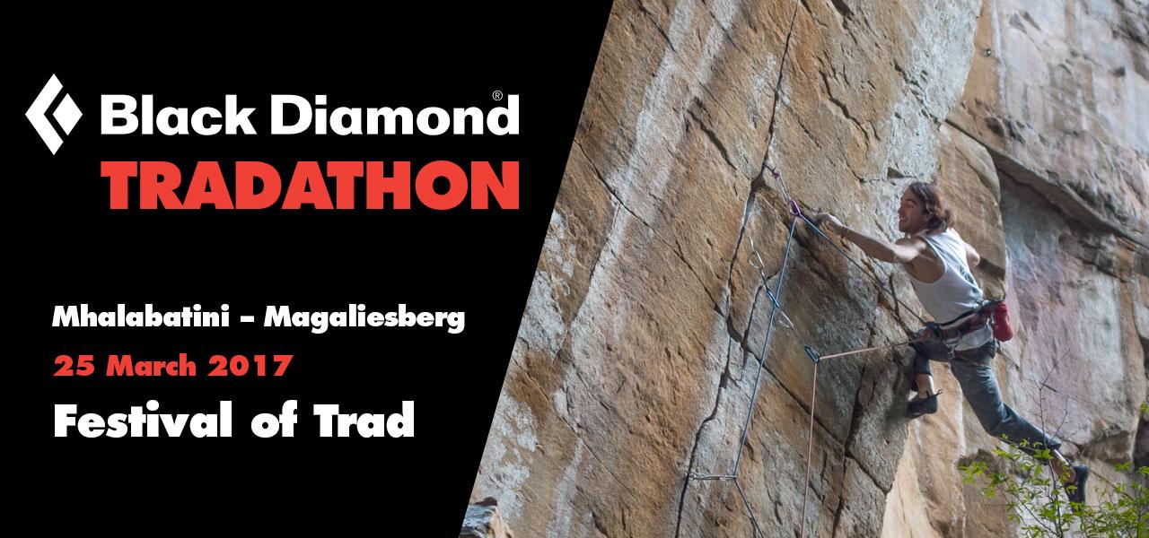 Black Diamond Tradathon 2017