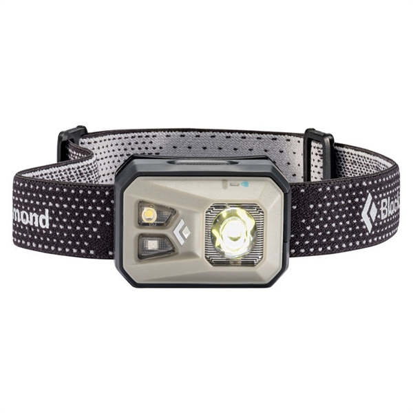 Black Diamond Revolt Headlamp Ram Mountaineering