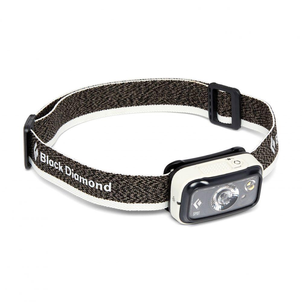 aluminum spot 350 black diamond headlamp