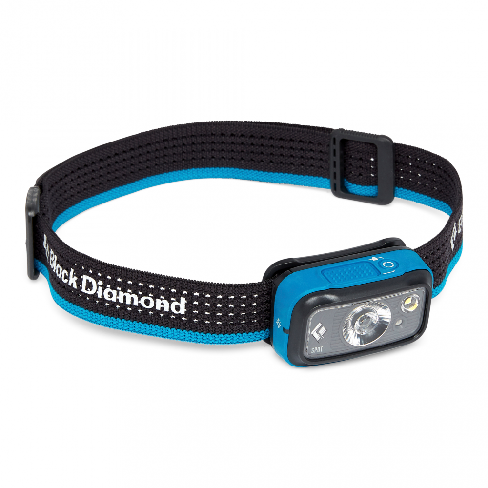azul black diamond headlamp