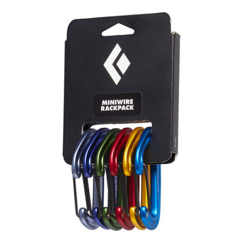 Black Diamond Rack Pack