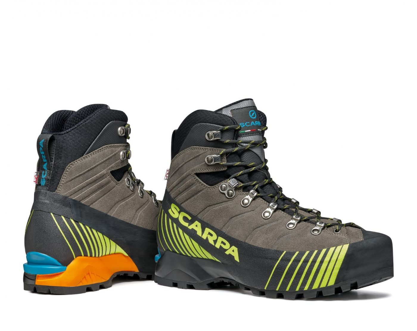 essentials for south African winter hiking